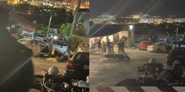 Καταδίωξη στο Πέραμα: Συνελήφθησαν επτά αστυνομικοί για ανθρωποκτονία από πρόθεση   Pancreta Ειδήσεις