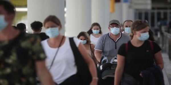 Κορονοϊός: 254 τα νέα κρούσματα στην Ελλάδα