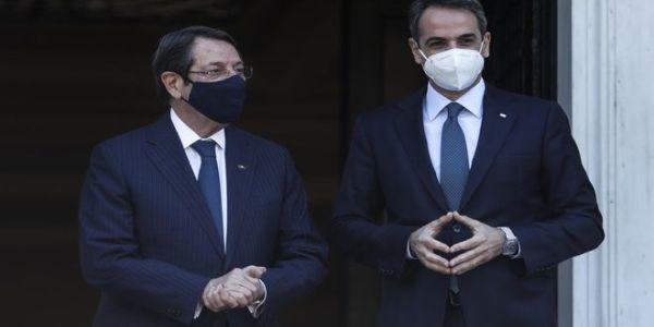 Η Τουρκία προκαλεί ανοίγοντας τα Βαρώσια: Ελλάδα - Κύπρος ποντάρουν στη διεθνοποίηση του ζητήματος - Ειδήσεις Pancreta