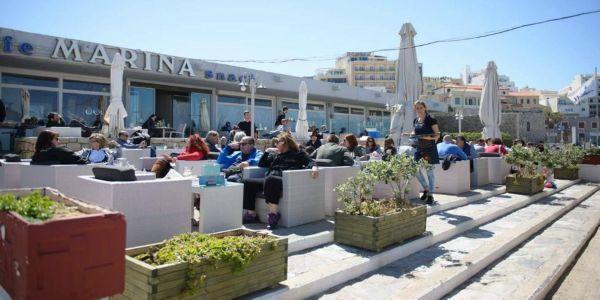 Ηράκλειο: Επαναλειτουργούν από Δευτέρα τα δημοτικά καταστήματα εστίασης - Ειδήσεις Pancreta