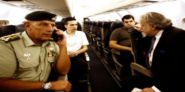 Οι δύο στρατιωτικοί εξηγούν πώς έγινε η σύλληψή τους