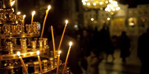 """Ιερά Σύνοδος: """"Λιτές"""" οι λειτουργίες στις εκκλησίες - Ειδήσεις Pancreta"""