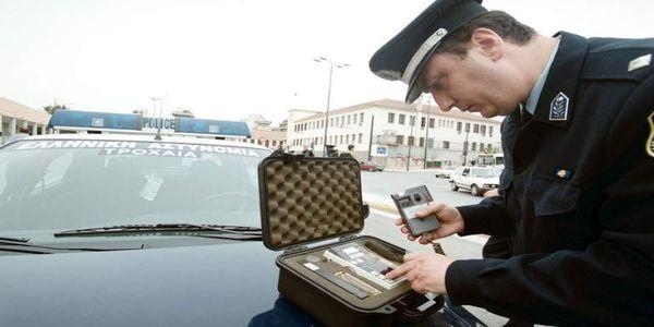 Νέος Ποινικός Κώδικας για οδηγούς: Πόσα χρόνια φυλακή κοστίζει το οινόπνευμα στο τιμόνι;