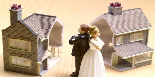 Αλλαγές στην έκδοση διαζυγίου: Θα βγαίνει σε μισή ώρα, σε συμβολαιογράφο - Ειδήσεις Pancreta