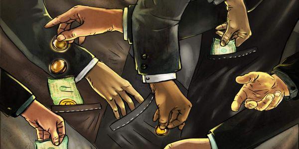 Θαλασσοδάνεια: Οι 4 μεγάλες αμαρτίες που καίνε πολιτικούς, τραπεζίτες, μιντιαρχες