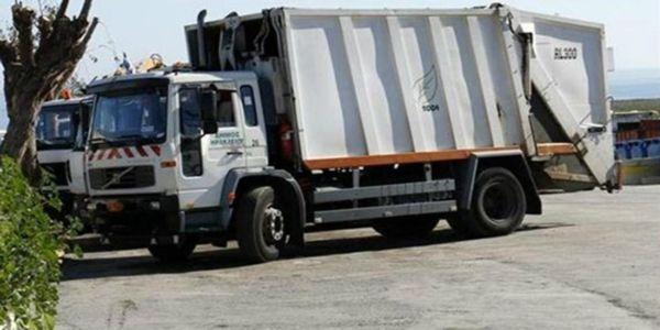 Ηράκλειο: Υπό κατάληψη το αμαξοστάσιο στην Υπηρεσία Καθαριότητας