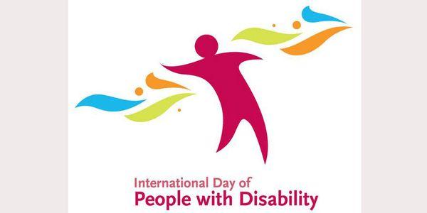 Παγκόσμια Ημέρα Ατόμων με Αναπηρία - Ειδήσεις Pancreta