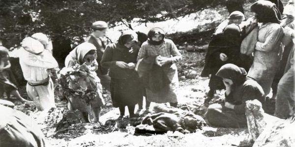 Το Ολοκαύτωμα της Βιάννου: Ένα αποτρόπαιο έγκλημα – τομή στη σύγχρονη Ιστορία - Ειδήσεις Pancreta