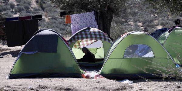 Ύπατη Αρμοστεία του ΟΗΕ για τους Πρόσφυγες: Σοκαριστικές οι συνθήκες στα νησιά του Αιγαίου