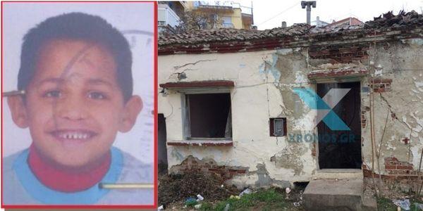 Δεκαπεντάχρονος ομολόγησε τη δολοφονία του 6χρονου παιδιού στην Κομοτηνή