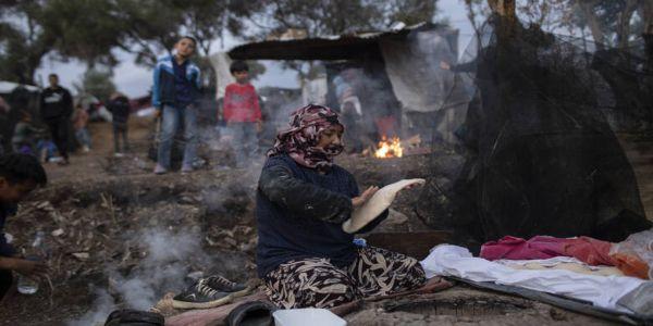Προσφυγικό: Δραματική η κατάσταση στα νησιά - Διεθνοποίηση του ζητήματος επιχειρεί η κυβέρνηση - Ειδήσεις Pancreta