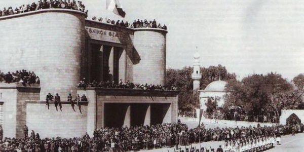 07 Μαρτίου 1948: τα Δωδεκάνησα ενσωματώνονται κι επισήμως στην Ελλάδα - Ειδήσεις Pancreta
