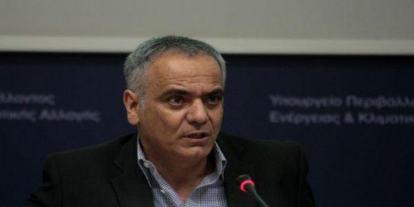 Σκουρλέτης: Επιχειρείται κανιβαλισμός της ΔΕΗ - Ειδήσεις Pancreta