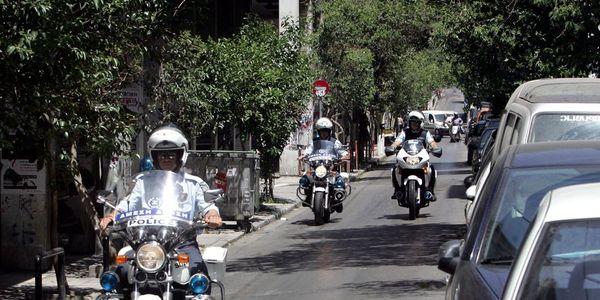 Σε «κόκκινο συναγερμό» η Ελλάδα υπό τον φόβο τρομοκρατικής επίθεσης