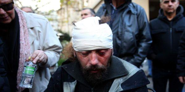 Ένωση Φωτορεπόρτερ Ελλάδας: Ομάδες με δικέφαλους αετούς είχαν φωτογραφίες «αναγνώρισης» φωτορεπόρτερ