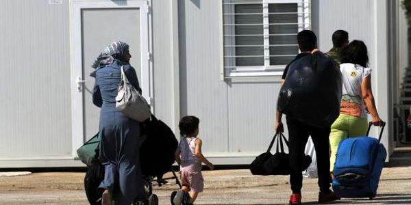 Τέσσερα κέντρα φιλοξενίας προσφύγων στην Κρήτη από το φθινόπωρο - Ειδήσεις Pancreta