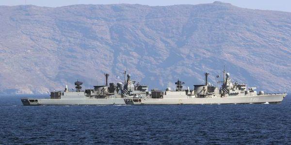 Το «Foreign Policy» προβλέπει πόλεμο μεταξύ Ελλάδας και Τουρκίας