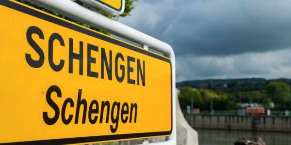FT: Η Ευρώπη απειλεί με έξωση της Ελλάδας από τη Σένγκεν - Ειδήσεις Pancreta