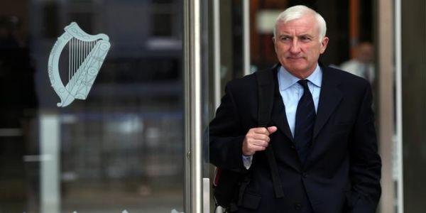 Ιρλανδία: Στη φυλακή τρεις τραπεζίτες για την κρίση του 2008
