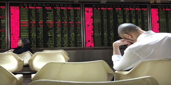 Τα βλέμματα στην Ιταλία – Χτύπημα στις αγορές και τις ιταλικές τράπεζες - Ειδήσεις Pancreta