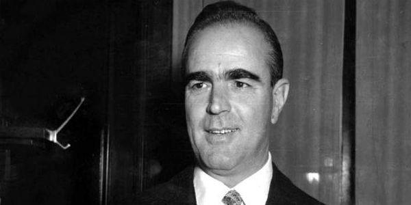 Περίεργο έγγραφο: Ο Κωνσταντίνος Καραμανλής συνεργάστηκε με τους Ναζί - Ειδήσεις Pancreta