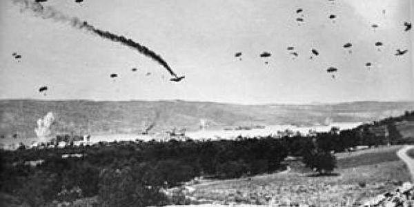 Έκθεση για την 80η επέτειο από την Μάχη της Κρήτης | Pancreta Ειδήσεις