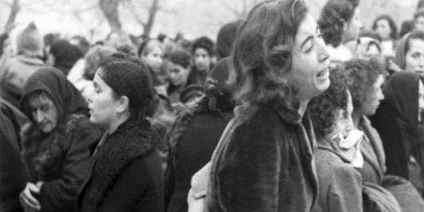 Ολοκαύτωμα των Εβραίων: Πώς έζησε η Ελλάδα τη μεγαλύτερη τραγωδία