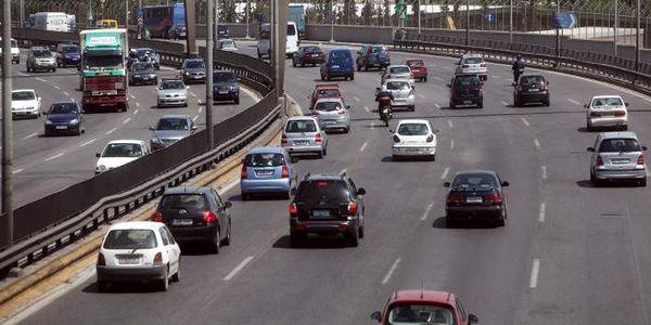 Βαριές καμπάνες για τα ανασφάλιστα οχήματα