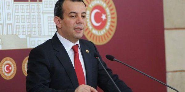 Τούρκος Βουλευτής: Θα πάω στα νησιά και θα υψώσω την τουρκική σημαία και την ελληνική θα την στείλω με κούριερ στην Αθήνα