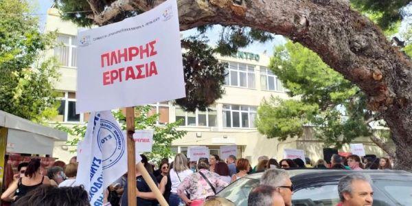 Επαναπρόσληψη χιλιάδων εποχικών ξενοδοχοϋπαλλήλων και στην Κρήτη