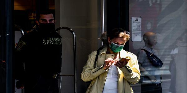 Ερχεται το «τέλος της μάσκας» από μέσα Σεπτεμβρίου - Ειδήσεις Pancreta