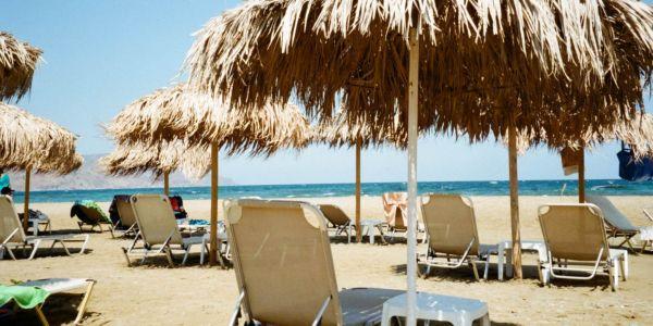 Πάσχα... στις παραλίες για τους Κρητικούς - Στα ύψη ο υδράργυρος - Ειδήσεις Pancreta