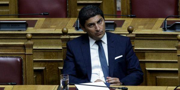 Άτακτη υποχώρηση Αυγενάκη για τα κωλύματα παραγόντων - Ειδήσεις Pancreta