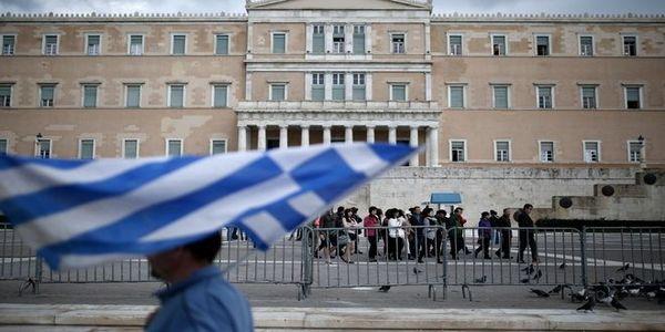 Η πρόταση του ΣΥΡΙΖΑ για την αναθεώρηση του Συντάγματος - Ειδήσεις Pancreta