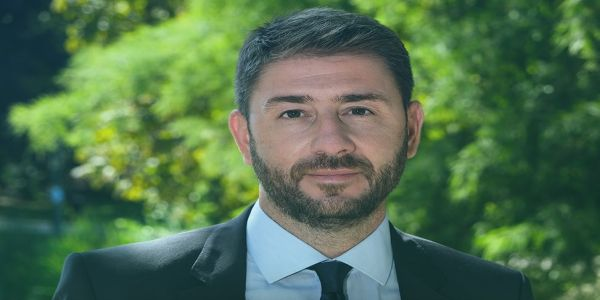Ν. Ανδρουλάκης: Είμαι υποψήφιος γιατί πιστεύω ότι μπορώ να μεγαλώσω και να ανανεώσω την παράταξη - Ειδήσεις Pancreta
