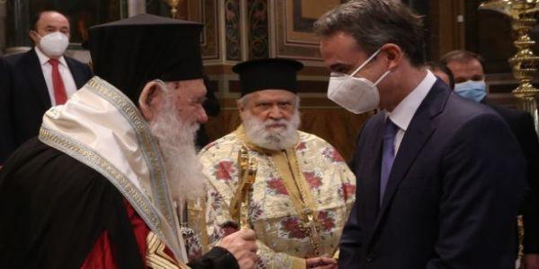 """Το σχέδιο για Πάσχα στο χωριό με self test και η """"απειλή"""" της Εκκλησίας - Ειδήσεις Pancreta"""