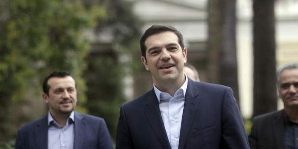 Μήνυμα Τσίπρα στους εταίρους: «Εργασιακό μεσαίωνα στην Ελλάδα, δεν ψηφίζω» - Ειδήσεις Pancreta