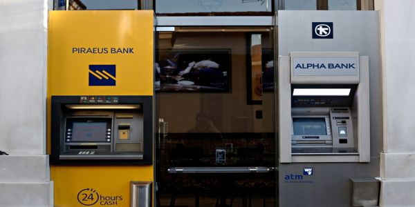 Σφοδρές αντιδράσεις για την επιχειρούμενη εξαίρεση των τραπεζικών στελεχών από την αυτεπάγγελτη δίωξη - Ειδήσεις Pancreta