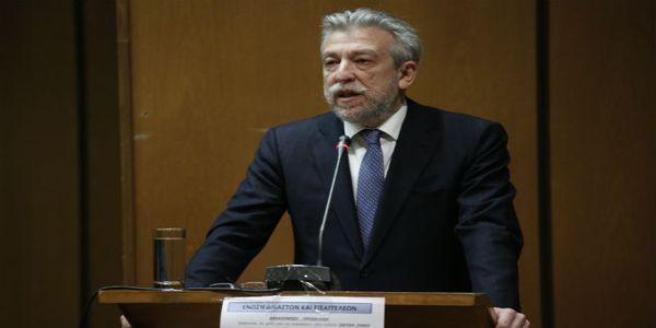 Απούσα η Ελλάδα από Συνέδριο της Εσθονίας με τις αντικομμουνιστικές «πινελιές»