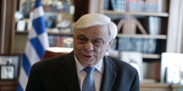 Παυλόπουλος: Πάντα νομικά ενέργειες οι απαιτήσεις για το κατοχικό δάνειο και τις επανορθώσεις