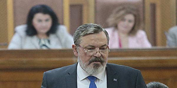 Συλλήψεις Χρυσής Αυγής: Δεν παραδίδεται στις αρχές ο Χρήστος Παππάς - Ειδήσεις Pancreta