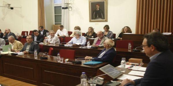 Κλείνει η λίστα μαρτύρων στην Εξεταστική για τα θαλασσοδάνεια - Ειδήσεις Pancreta