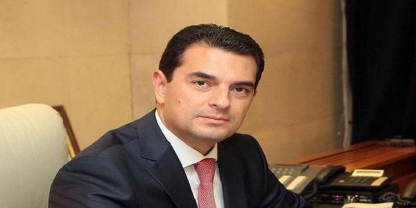 Στην Κρήτη για τους Δασικούς χάρτες ο Υπουργός Περιβάλλοντος - Ειδήσεις Pancreta