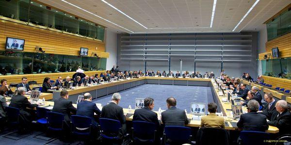 Eurogroup: Πυρετώδεις συζητήσεις για την επιμήκυνση- Προβλέπεται μακρά νύχτα