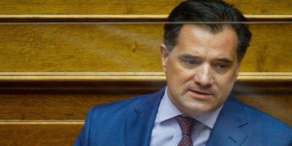 Αδ. Γεωργιάδης: Σε 2-3 εβδομάδες τα προνόμια για εμβολιασμένους - Ειδήσεις Pancreta
