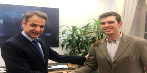 Μαρκογιαννάκης ο... εκλεκτός της ΝΔ για την Κρήτη