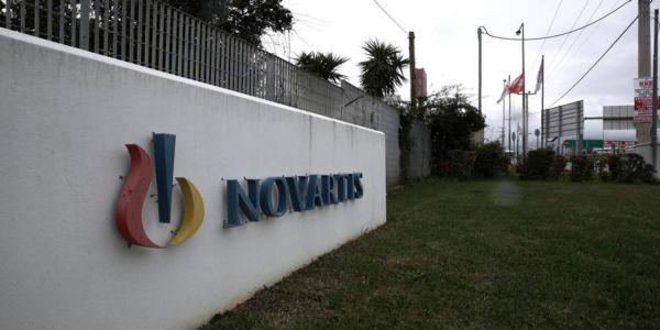 Στα άδυτα της Novartis: Ντοκουμέντα και αποκαλύψεις από ντοκιμαντέρ της ελβετικής τηλεόρασης