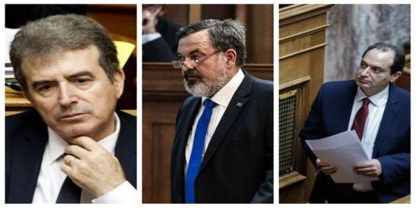 «Πόλεμος» κυβέρνησης-ΣΥΡΙΖΑ για την εξαφάνιση Παππά – Τι απαντά το υπουργείο - Ειδήσεις Pancreta