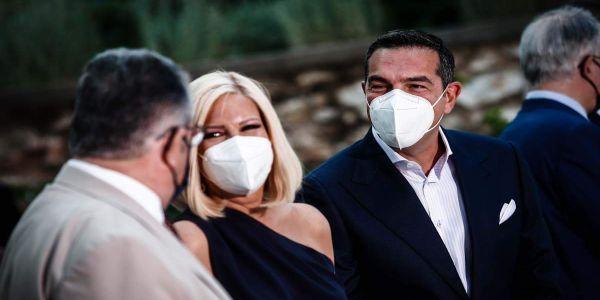 Εξεταστική Επιτροπή για λίστες Πέτσα και Opinion Poll: «Ναι» στην πρόταση ΣΥΡΙΖΑ από ΚΙΝΑΛ, ΚΚΕ, Ελληνική Λύση - Ειδήσεις Pancreta