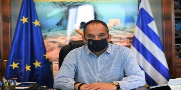 Επίσκεψη Πλακιωτάκη στο Ηράκλειο - Ειδήσεις Pancreta